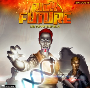 Rick Future 18 Vorschau