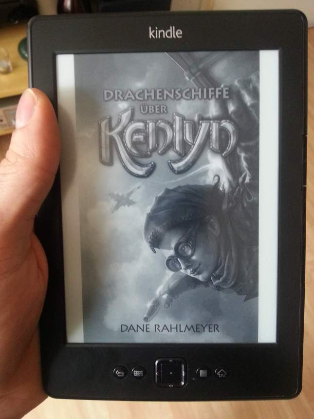 Kenlyn Kindle