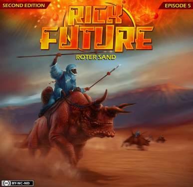 Rick Future 5 Front