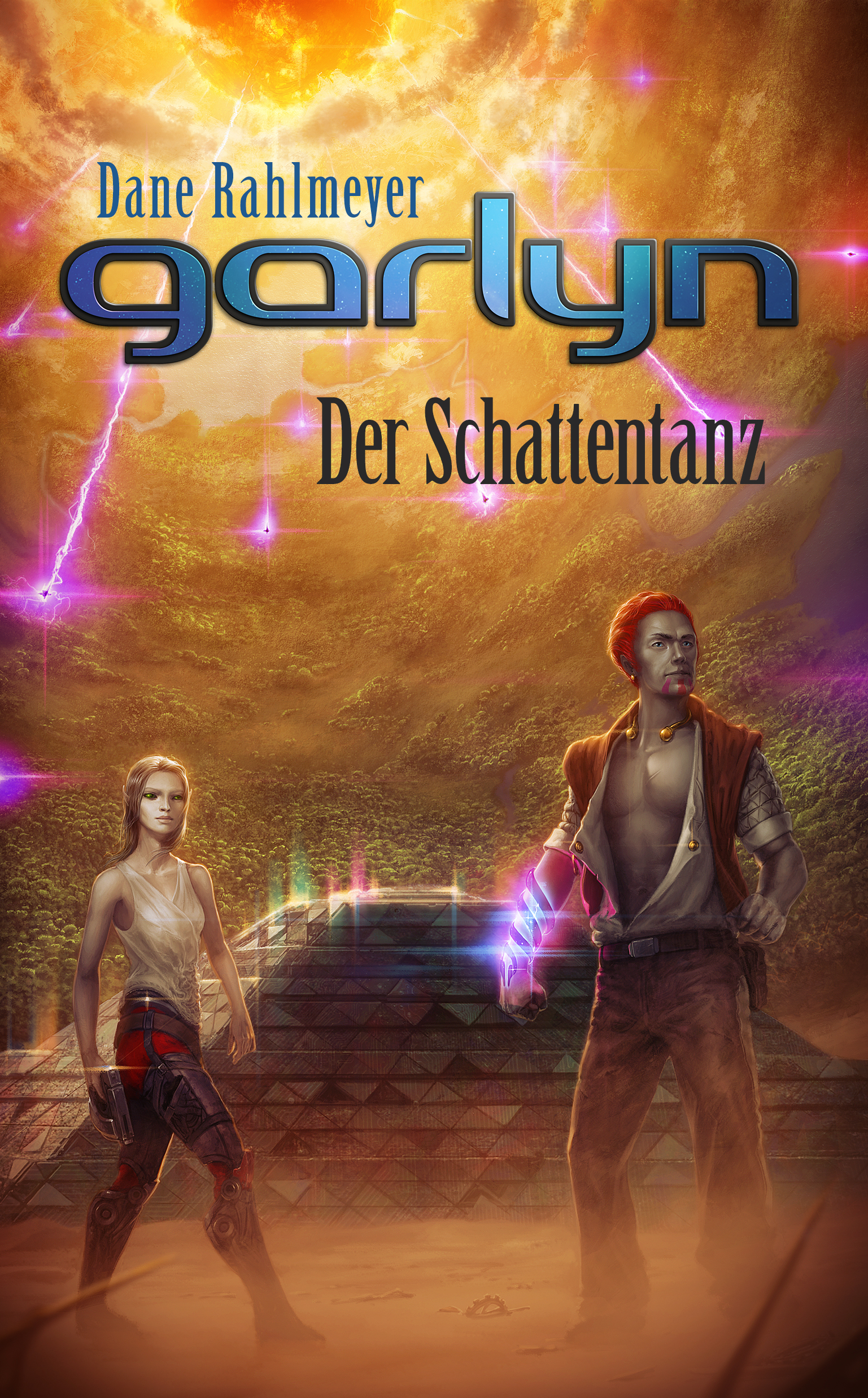 Garlyn_Schattentanz-Cover