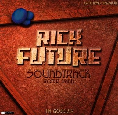 Rick Future Soundtrack EV Frontcover